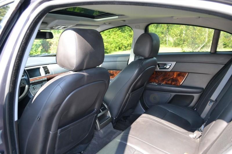 Jaguar XF 2009 price $10,500
