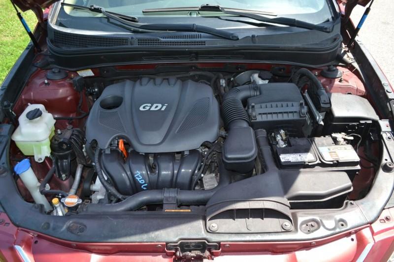 Hyundai Sonata 2013 price $6,950