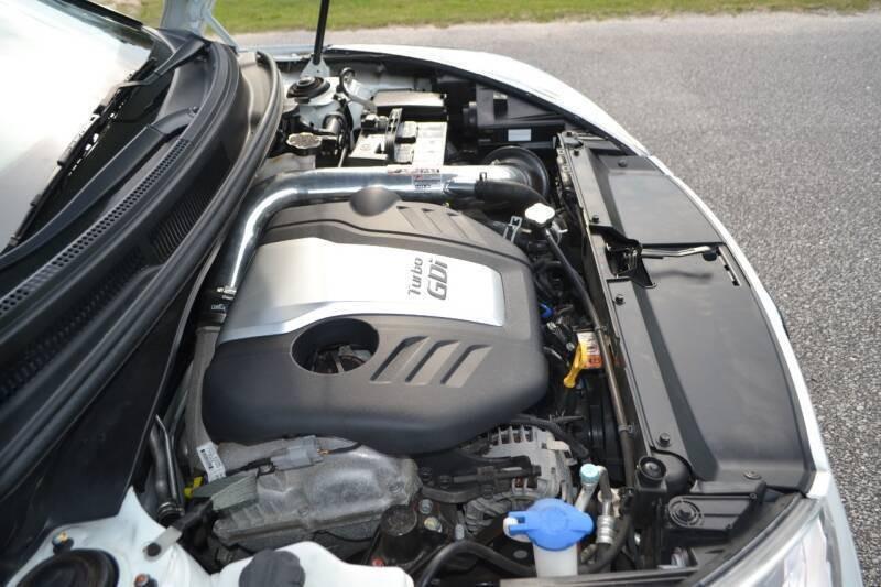 Hyundai Veloster 2015 price $14,747
