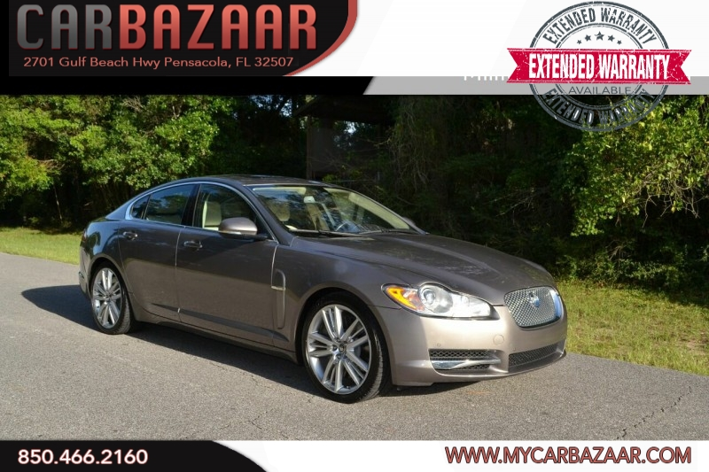 Jaguar XF 2011 price $16,500