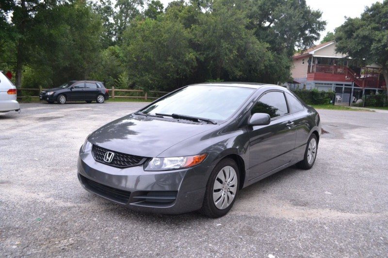 Honda Civic 2010 price $5,480