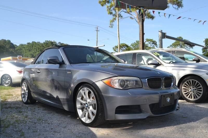BMW 1 Series 2012 price $14,995