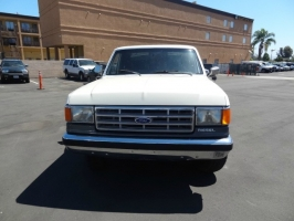 Ford Super Duty F-250 1987
