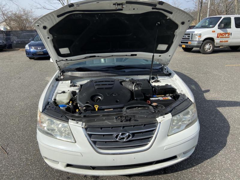 Hyundai Sonata 2010 price $7,995