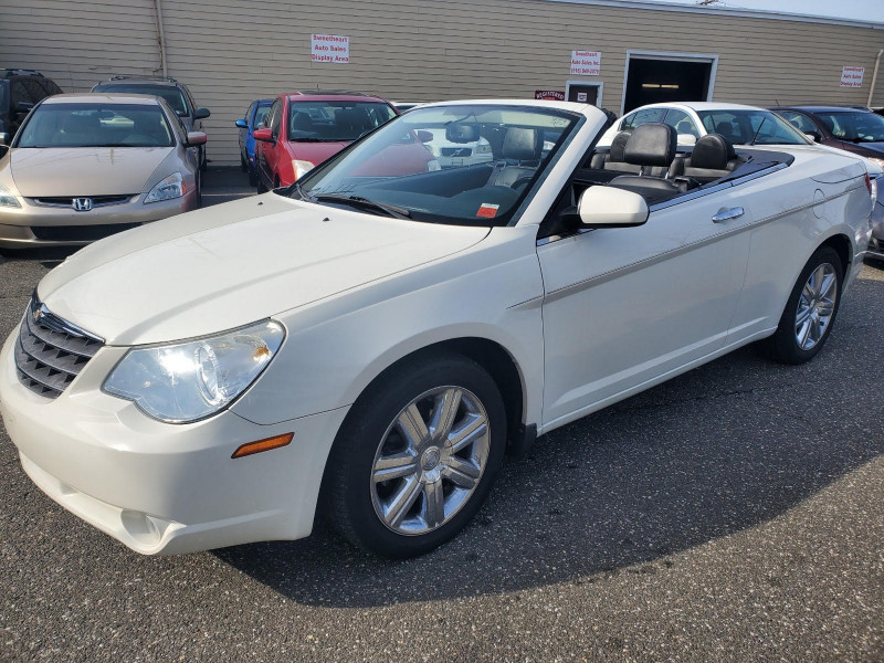 Chrysler Sebring 2010 price $9,995
