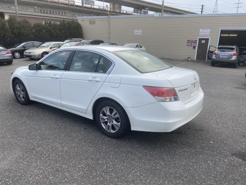 Honda Accord 2009 price $7,395