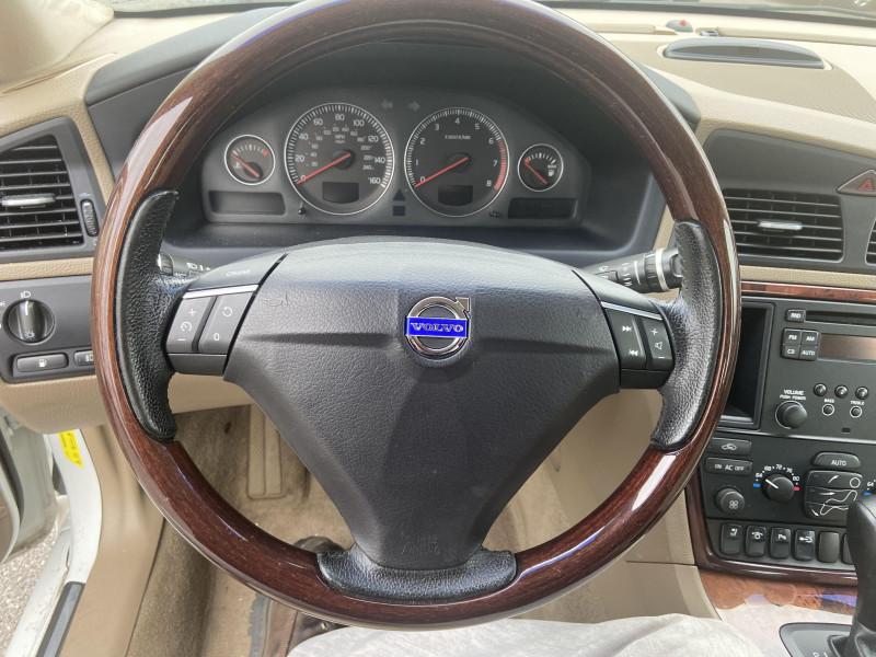 Volvo S 60 2007 price $4,995