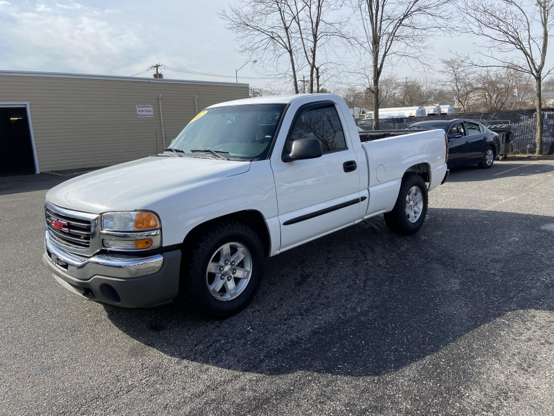 GMC Sierra 1500 2007 price $7,995