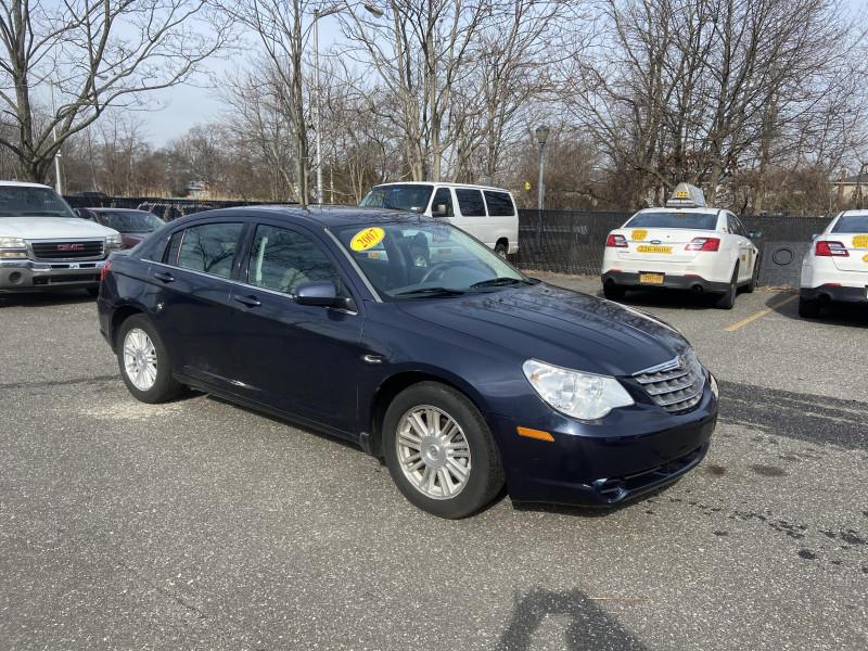 Chrysler Sebring 2007 price $4,995