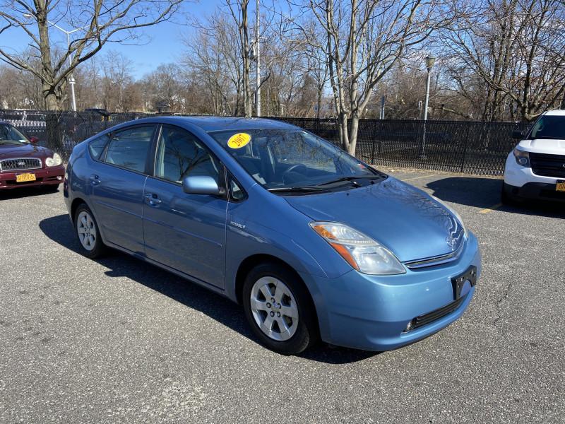 Toyota Prius 2007 price $8,477