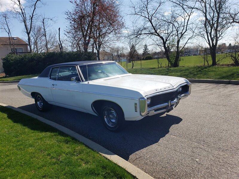 Chevrolet Caprice 1969 price $12,795