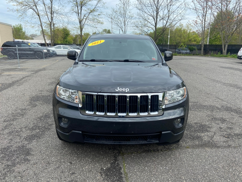 Jeep Grand Cherokee 2011 price $10,395