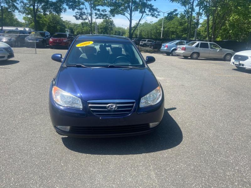Hyundai Elantra 2009 price $5,995