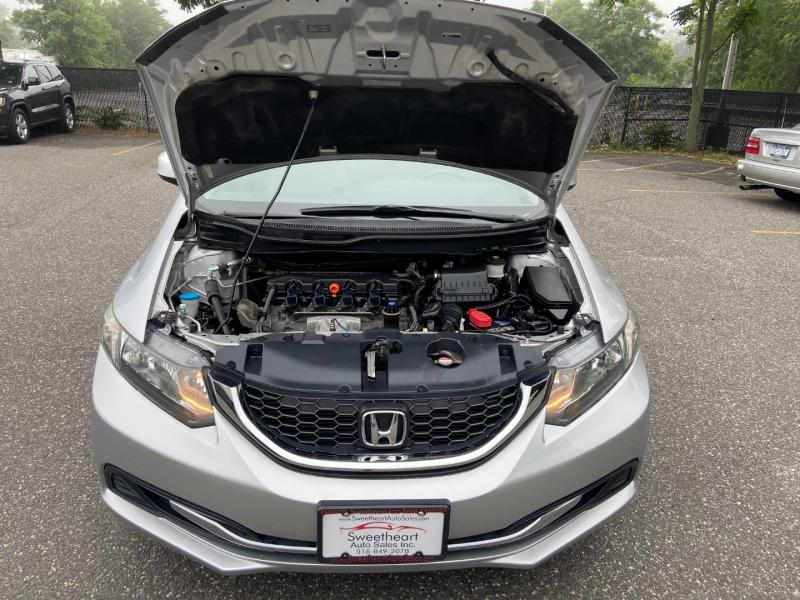 Honda Civic 2013 price $11,995