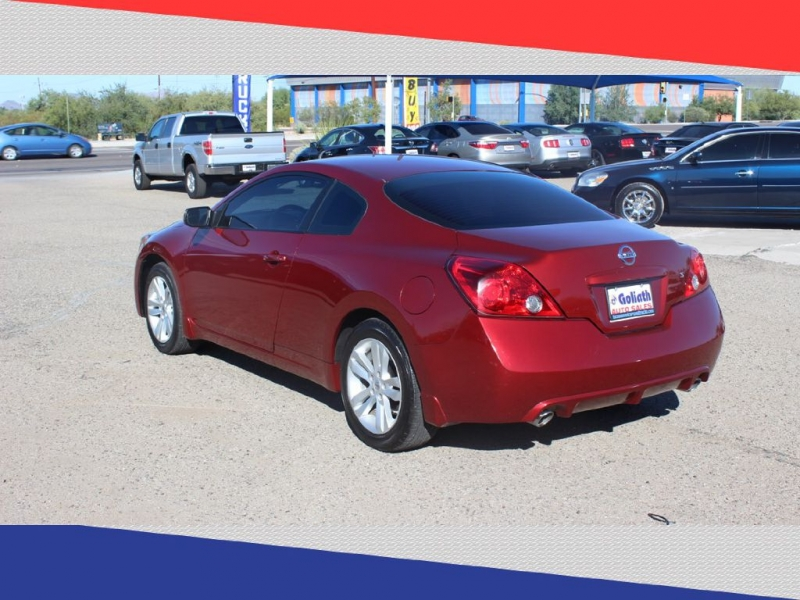 NISSAN ALTIMA 2013 price $8,300
