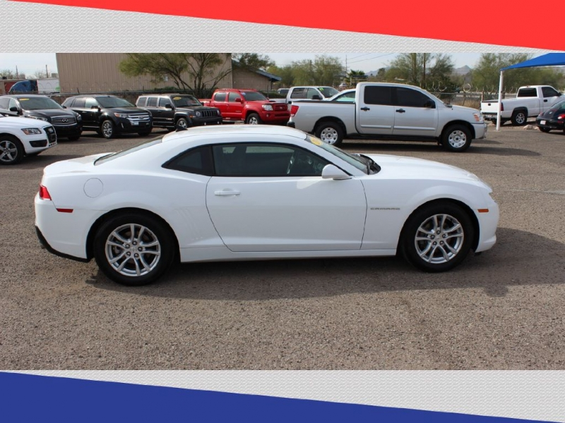 CHEVROLET CAMARO 2014 price $12,999