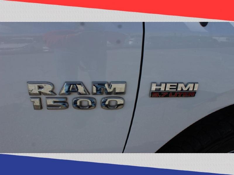 RAM 1500 2013 price $16,337