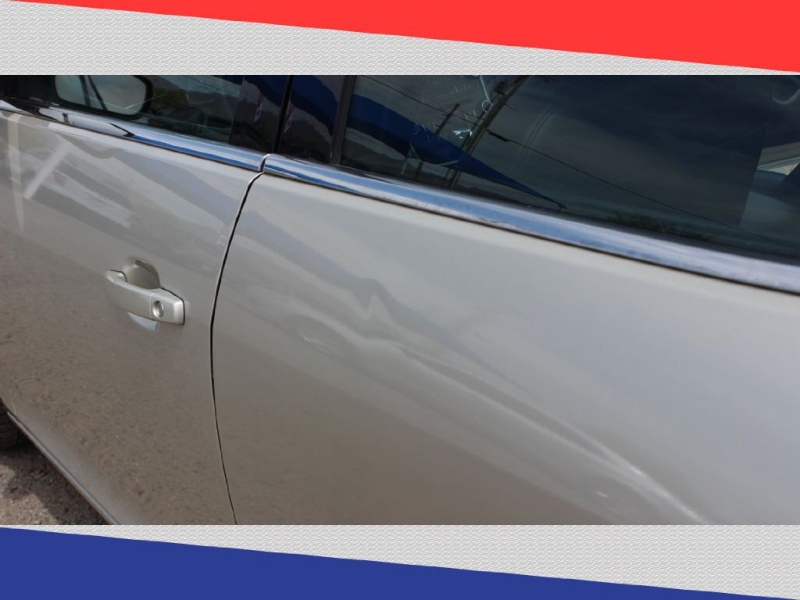 CHEVROLET MALIBU LIMITED 2016 price $11,500
