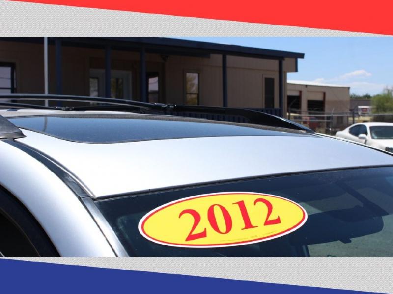 TOYOTA RAV4 2012 price $11,567