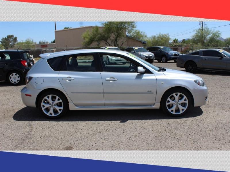 MAZDA 3 2007 price $5,000