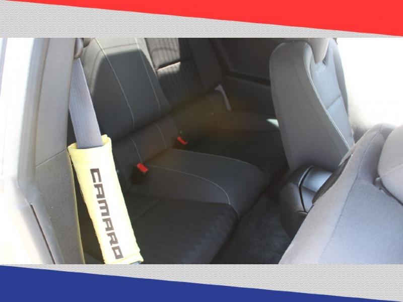 CHEVROLET CAMARO 2012 price $13,577