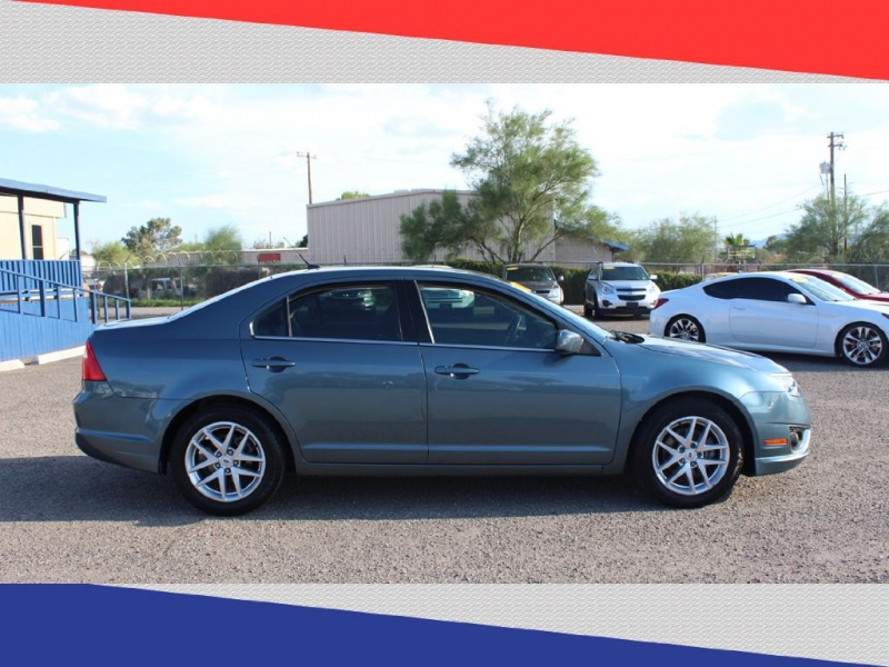 FORD FUSION 2011 price $6,800