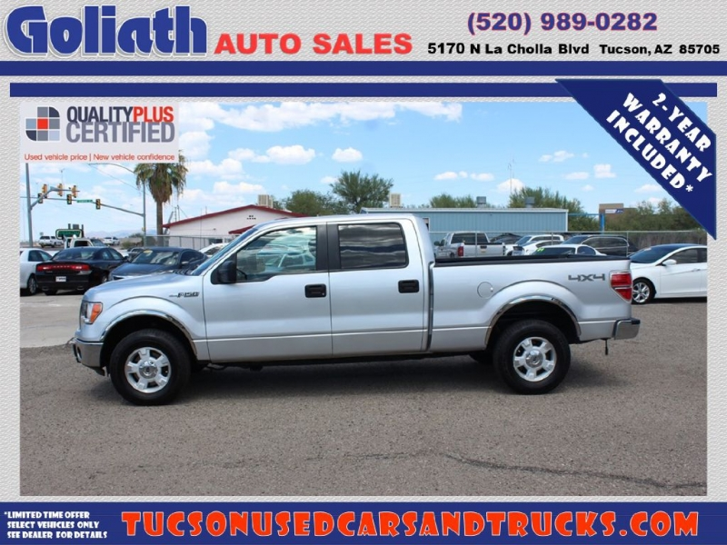 FORD F150 2014 price $21,900
