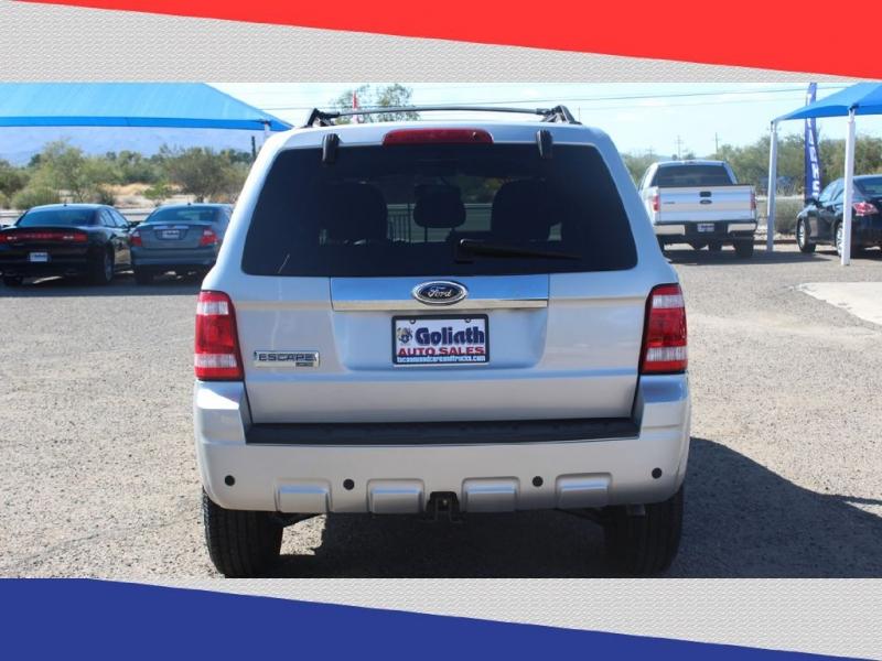 FORD ESCAPE 2009 price $7,350