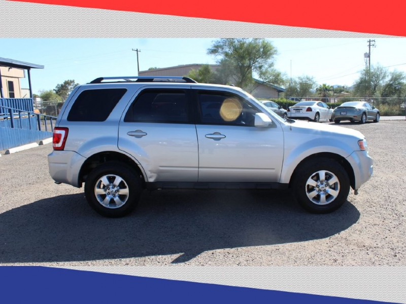 FORD ESCAPE 2009 price $7,000