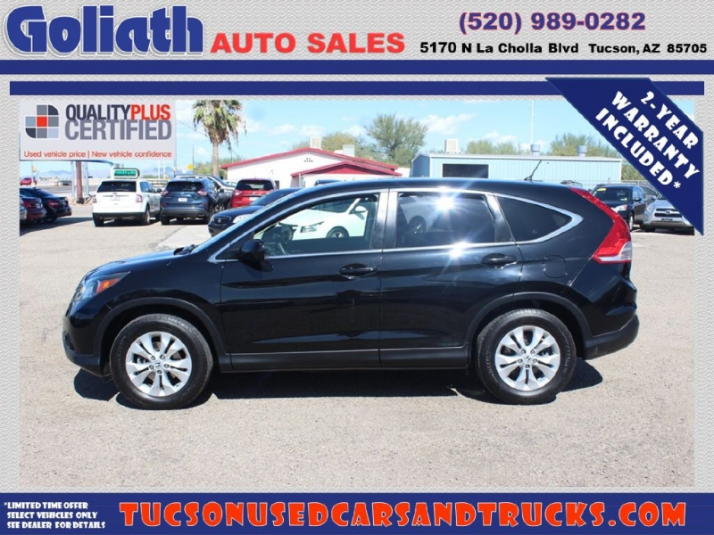 HONDA CR-V 2012 price $11,500