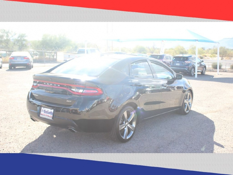 DODGE DART 2014 price $11,000