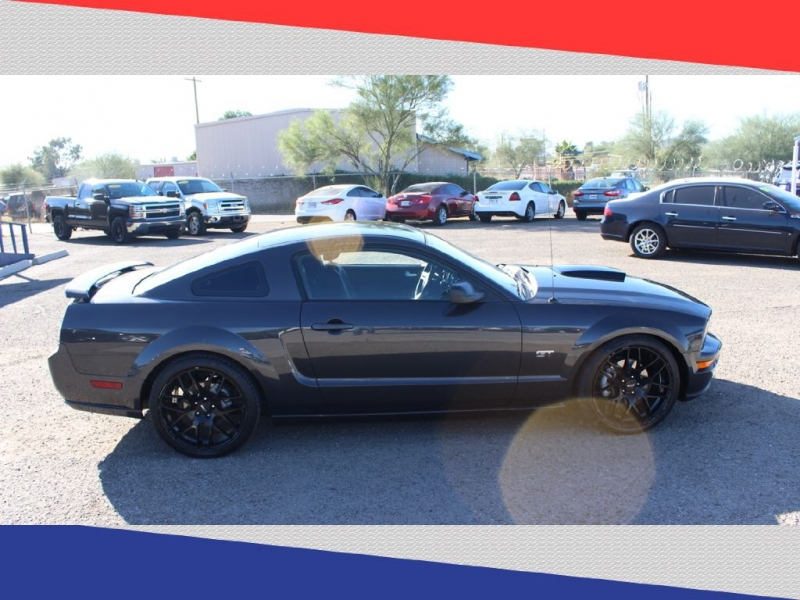 FORD MUSTANG 2007 price $9,000
