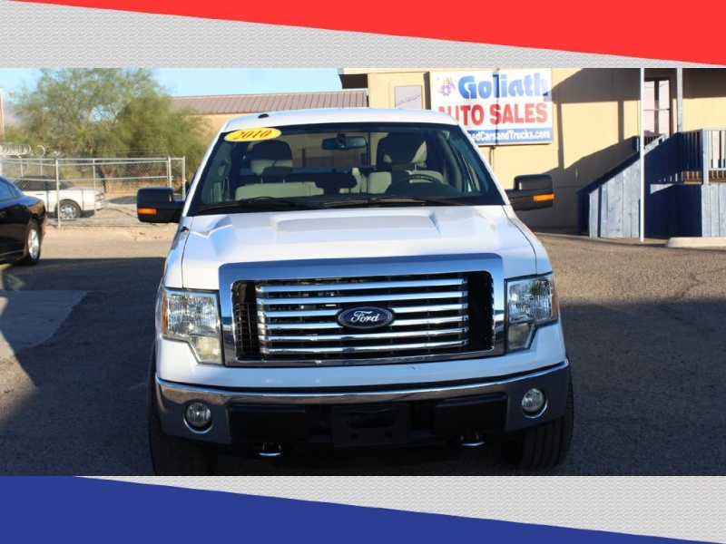 FORD F150 2010 price $16,000