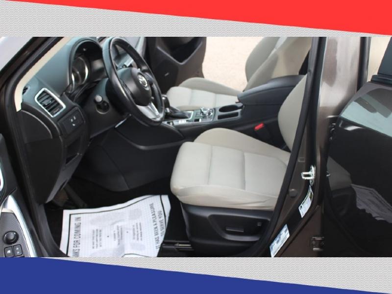 MAZDA CX-5 2016 price $14,800