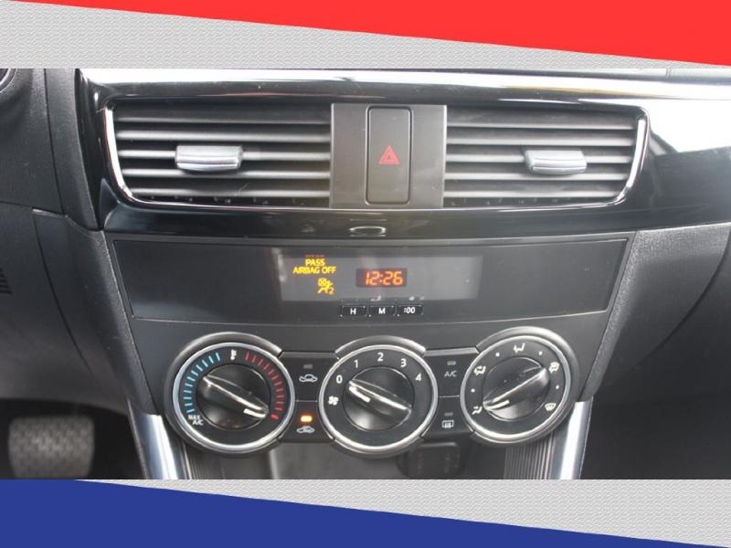 MAZDA CX-5 2013 price $9,350