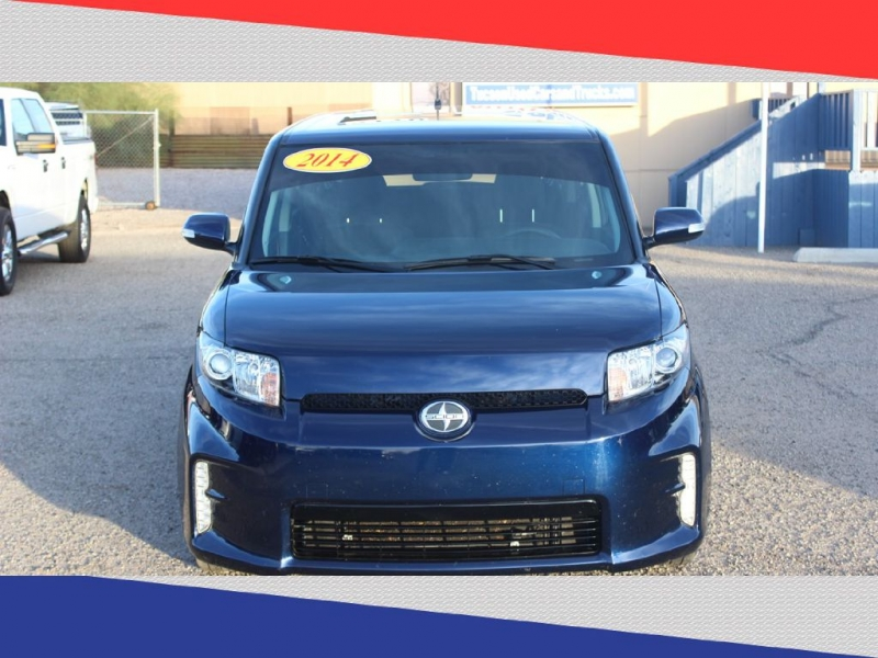 SCION XB 2014 price $11,355