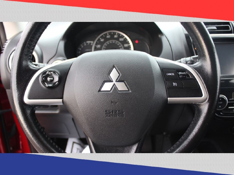 MITSUBISHI MIRAGE 2014 price $8,000