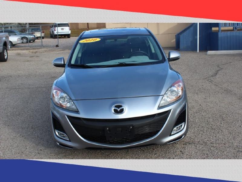 MAZDA 3 2010 price $7,000
