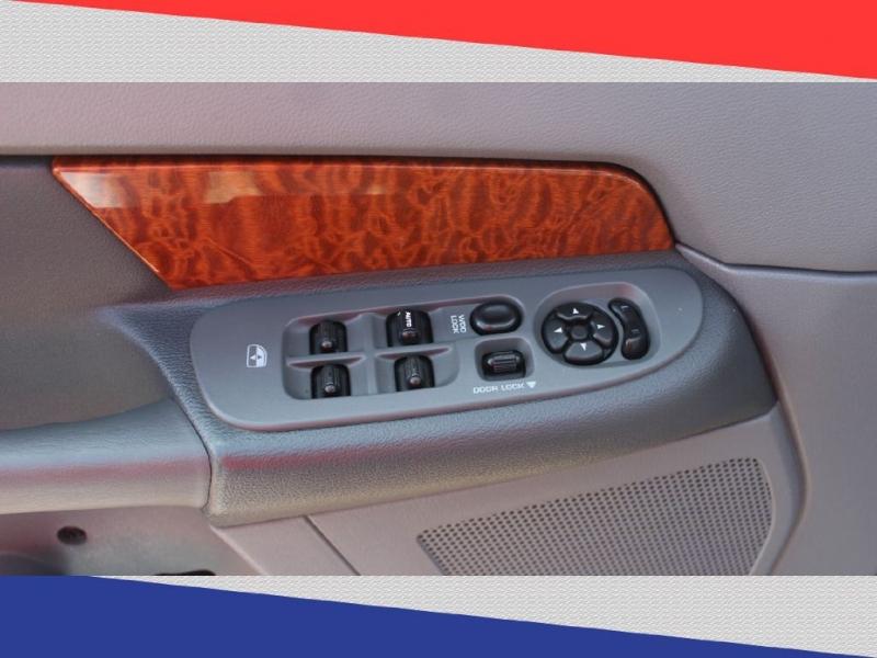 DODGE RAM 1500 2007 price $9,000