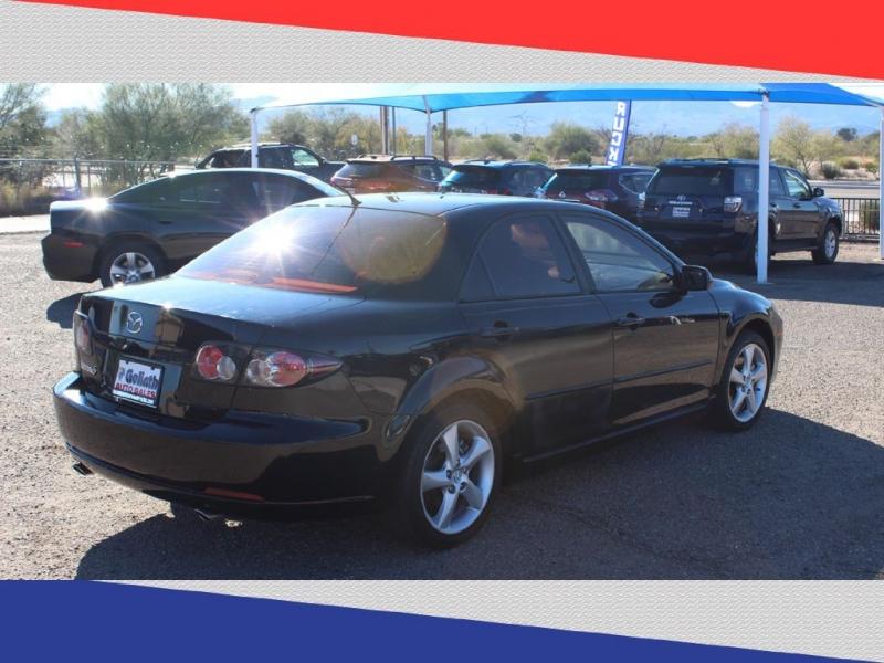 MAZDA 6 2008 price $2,800
