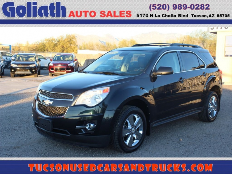 CHEVROLET EQUINOX 2012 price $9,500