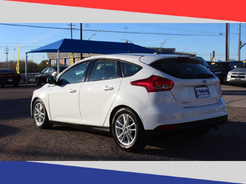 FORD FOCUS 2016 price $8,500