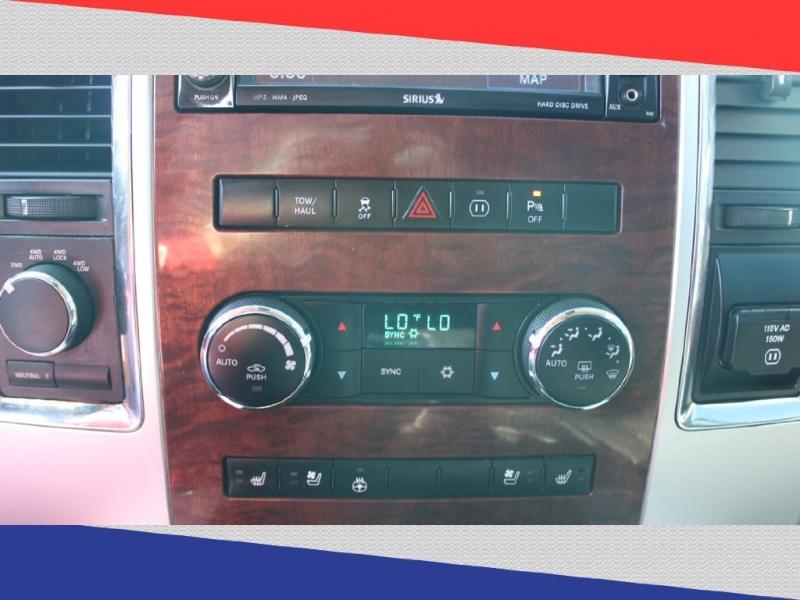 Ram 1500 2011 price $16,000