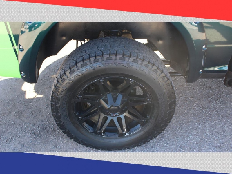 DODGE RAM 1500 2011 price $18,000