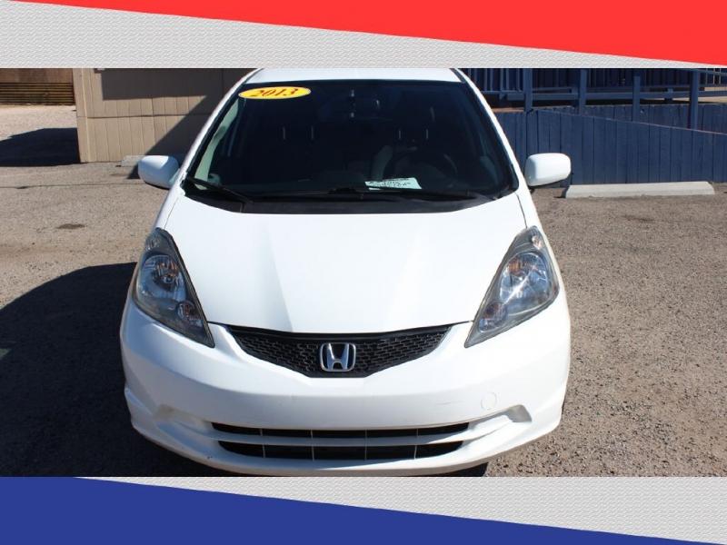 HONDA FIT 2013 price $9,000