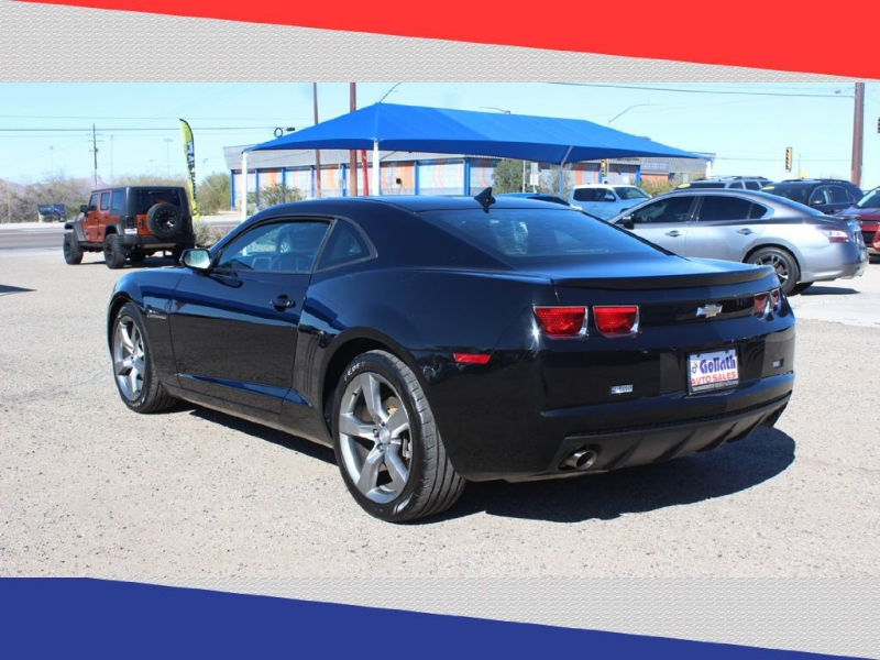 Chevrolet Camaro 2012 price $10,000