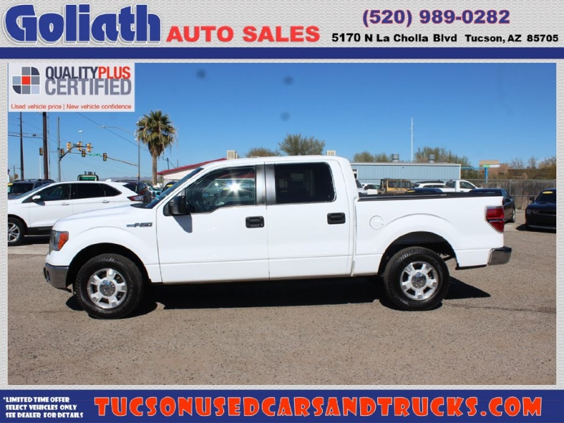 Ford F-150 2014 price $15,000