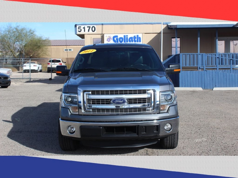 FORD F150 2014 price $19,000