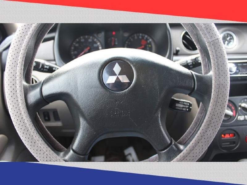 Mitsubishi Outlander 2005 price $5,500