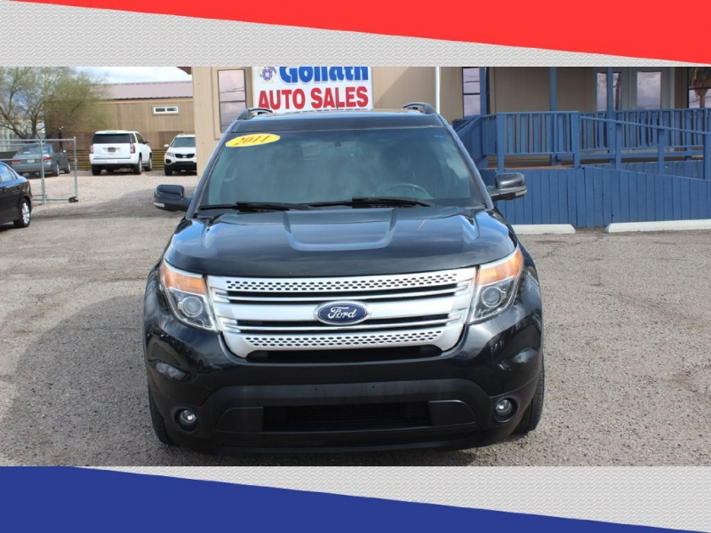 FORD EXPLORER 2011 price $12,000